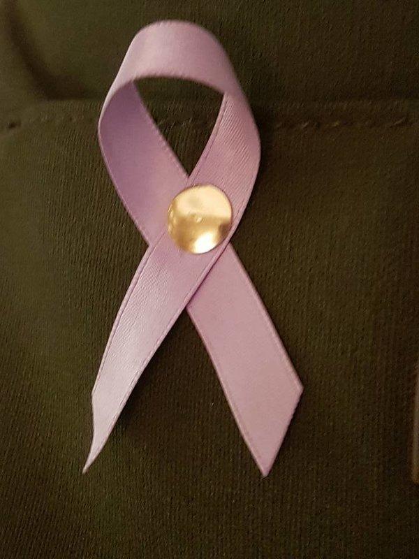 CMTC Awareness Ribbons