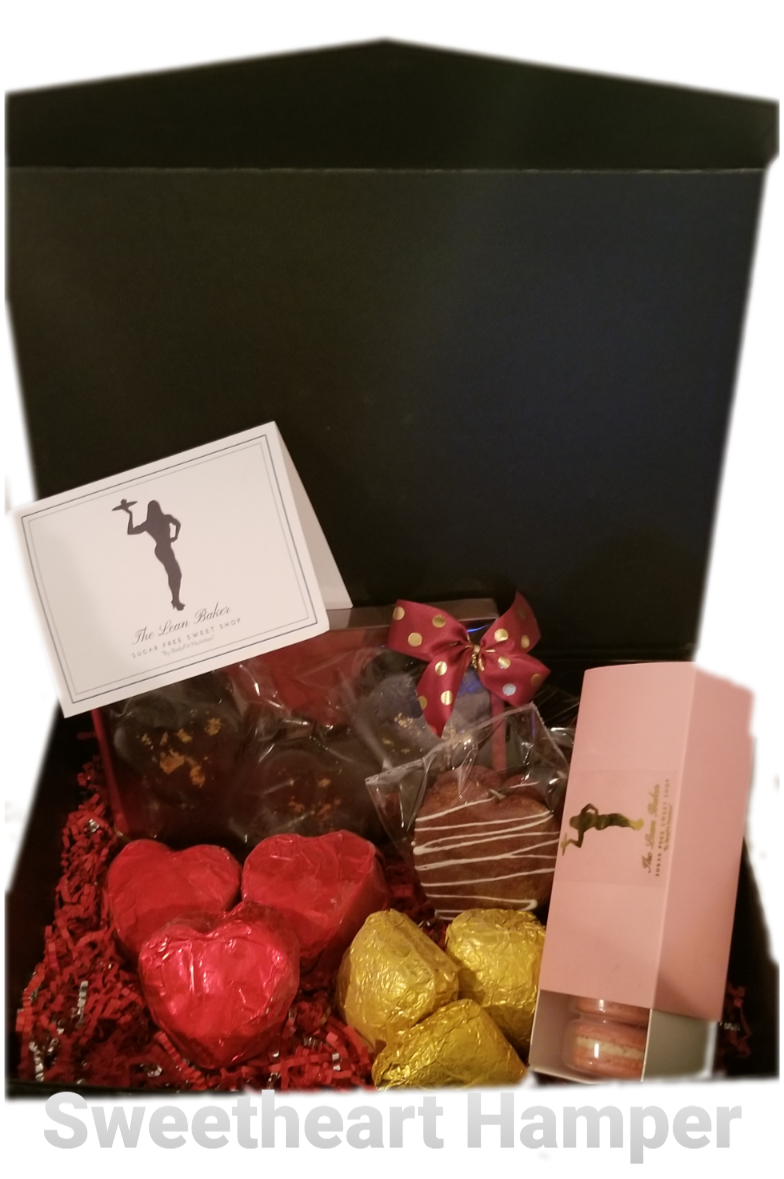 Sweetheart Hamper