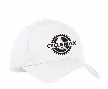 Casquette palette droite ou baseball  Cyclemax