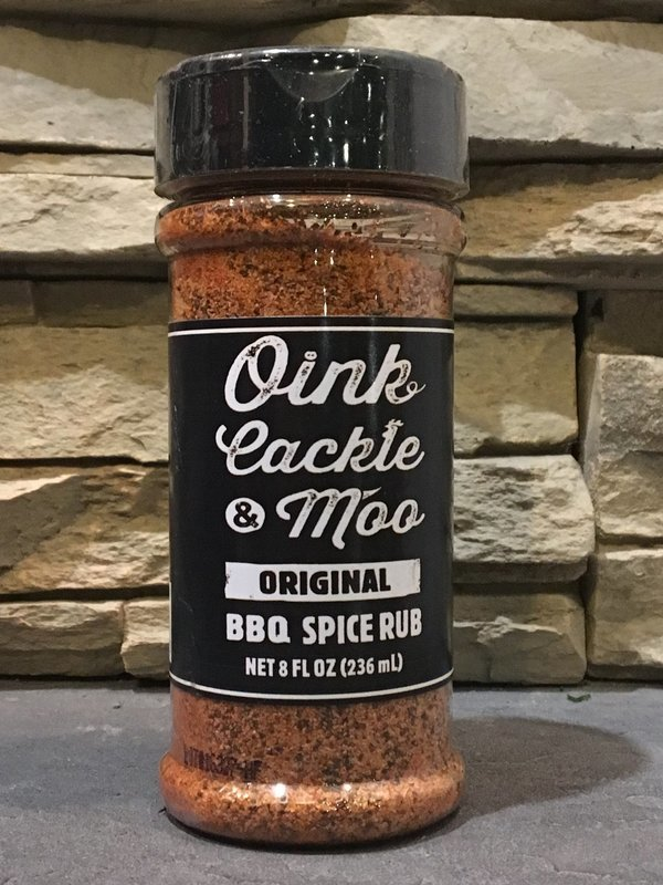 Original BBQ Spice Rub
