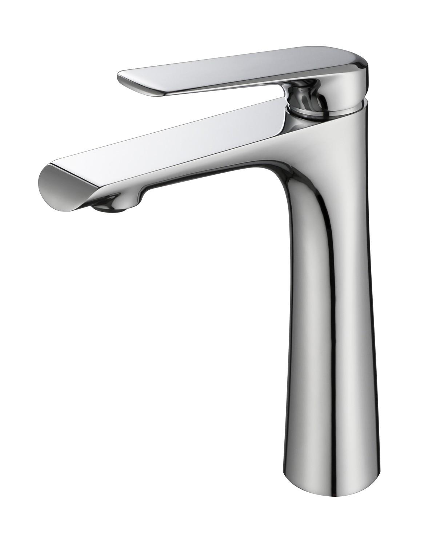 Brass - Single Handle Faucet - Classic