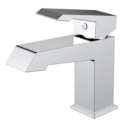 Brass - Single Handle Faucet - Modern
