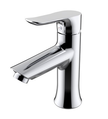 Brass - Single Handle Faucet - Classic