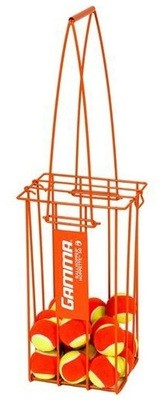 Gamma Ballhopper Hoppette - Orange