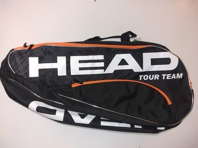 Head Tour Team 12r Monster Combi Bag
