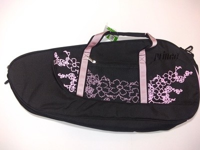Prince Hibiscus Triple Bag