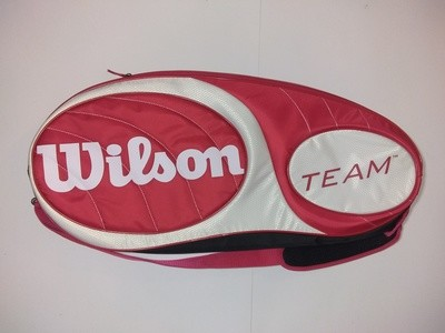 Wilson Team 3 Pack Bag