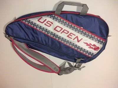 Wilson US Open 6 pack -Blue