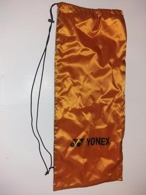 Yonex Drawstring Mesh Tennis Bag