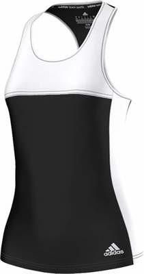 Adidas Team Tank - Womens