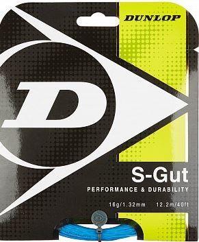 Dunlop S-Gut w/Dyna-Tec