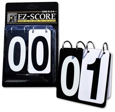 Match Tuff EZ-Score
