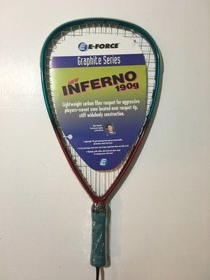 E-Force Inferno 190g