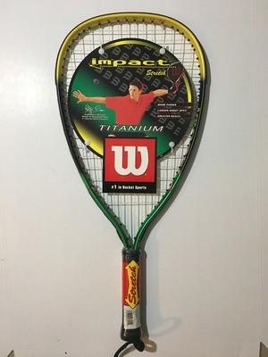 Wilson Impact Stretch