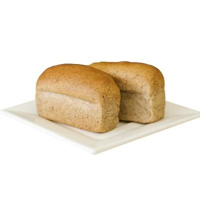 Белый мини-хлеб