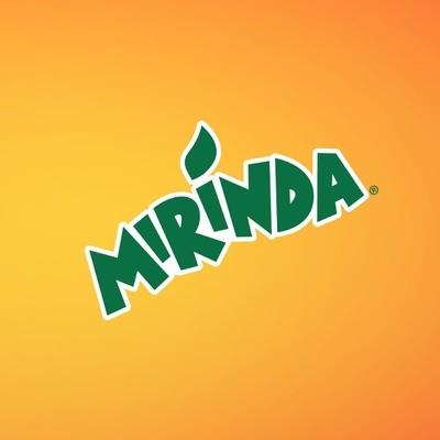 Mirinda (газ. вода)