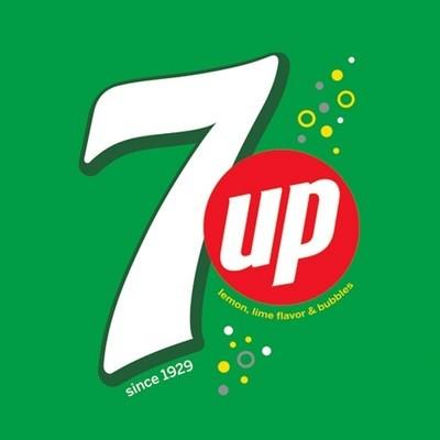 7Up (газ. вода)