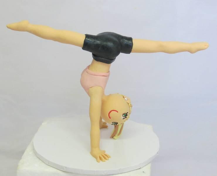 Single Female Figurine -  Different pose