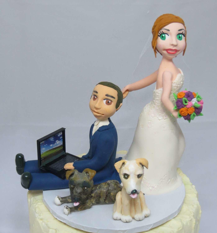 Bride Dragging Groom style
