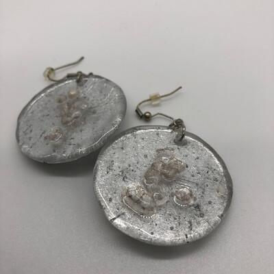 Ohrhänger - beidseitig tragbar