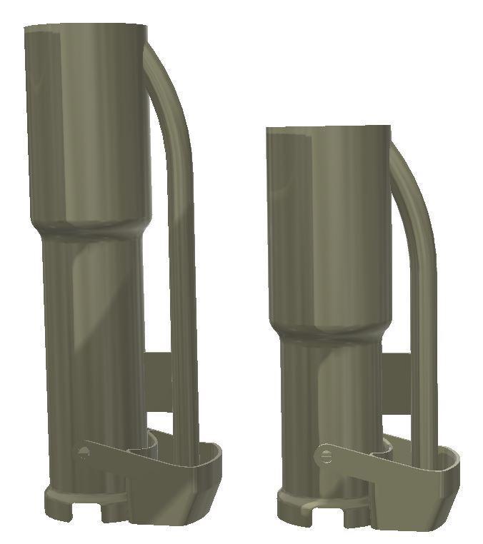 Bell Siphon Kit