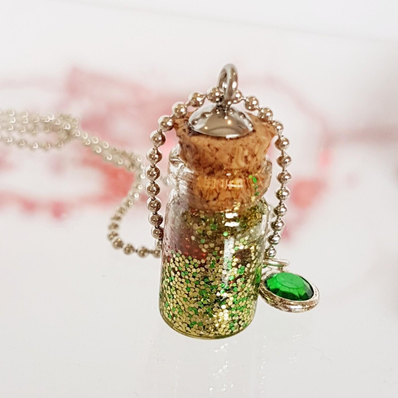 Elf Dust Necklace