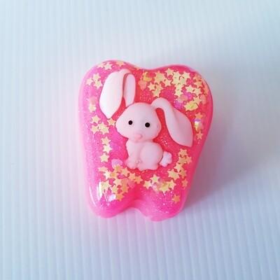 Bunny Rabbit Tooth Fairy Box