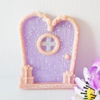 Gift Resin Fairy Door