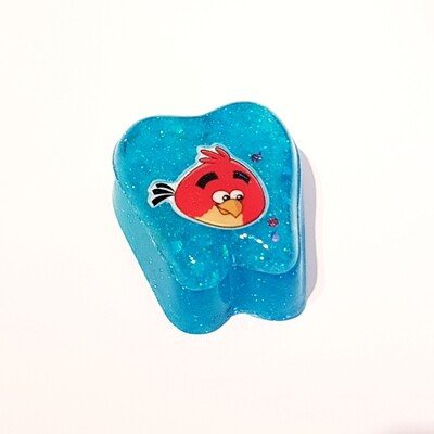 Angry Birds Tooth Fairy Box