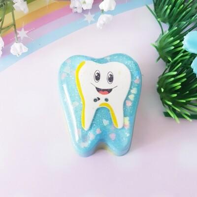 Blue Tooth Fairy Box