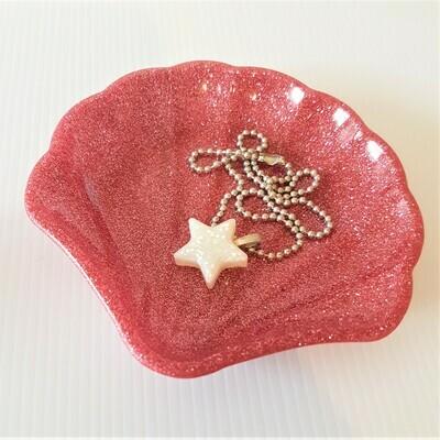 Shell Jewellery Dish