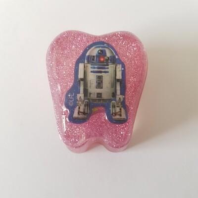 Tooth Fairy Box R2-d2
