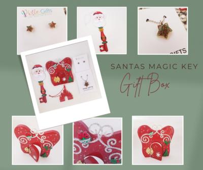 Kids Christmas Gift Box Hamper