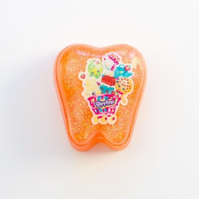 Tooth Fairy Box Shopkins