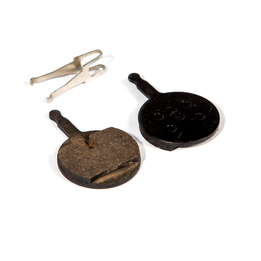 Avid / SRAM BB5 - Semi Metallic Disc Brake Pad