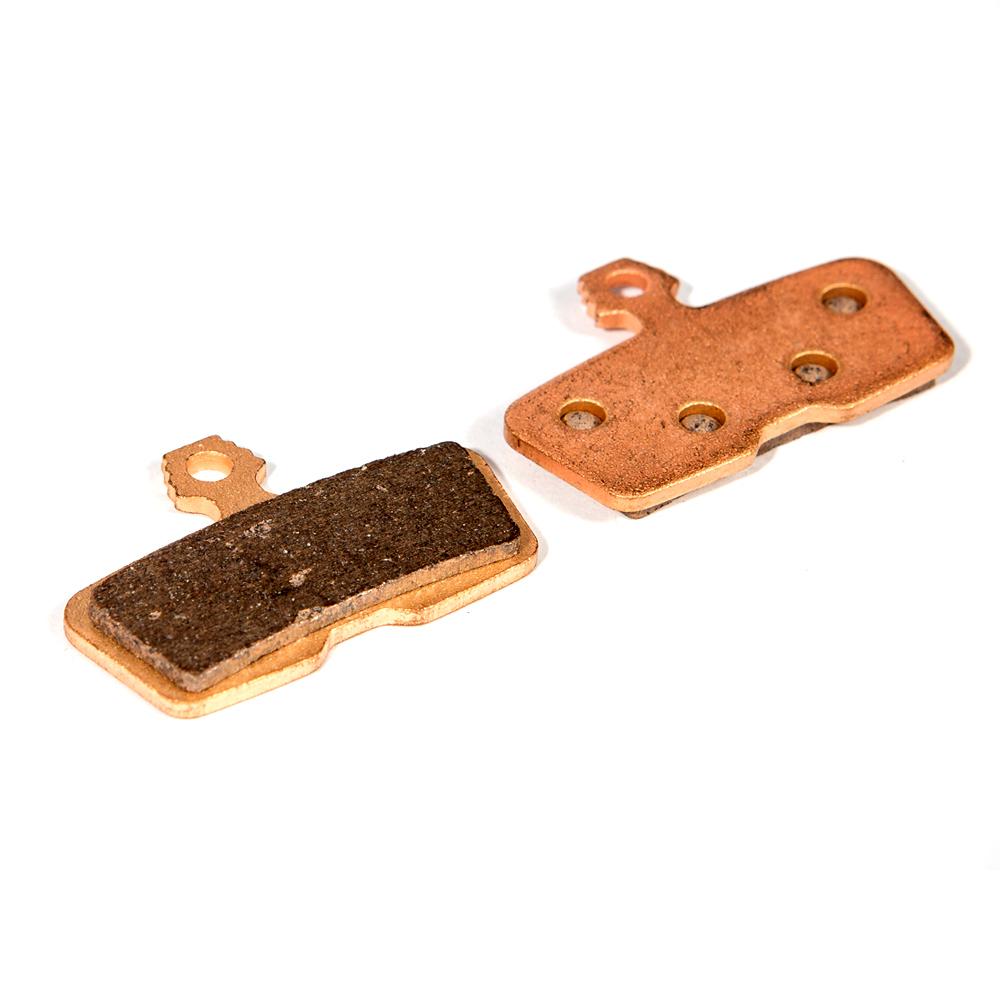 SRAM Code R - Code RSC - Guide RE - Sintered Disc Brake Pad