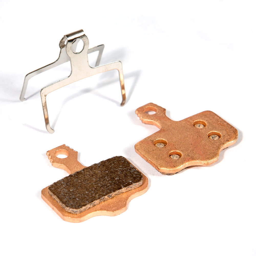 AVID Elixir 1-3-5-7-R-CR-SRAM XX-X0 - Sintered Disc Brake Pad