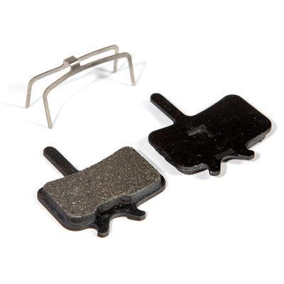 Avid Juicy 3-5-7-Carbon-Ultimate-BB7 - Semi Metallic Disc Brake Pad