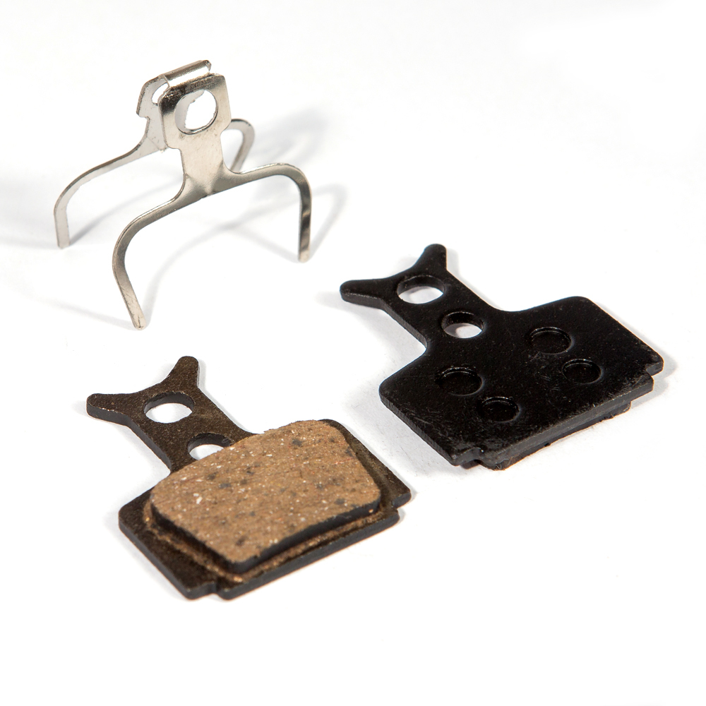 Formula The ONE / R1 / RX & Mega - Semi Metallic Disc Brake Pad