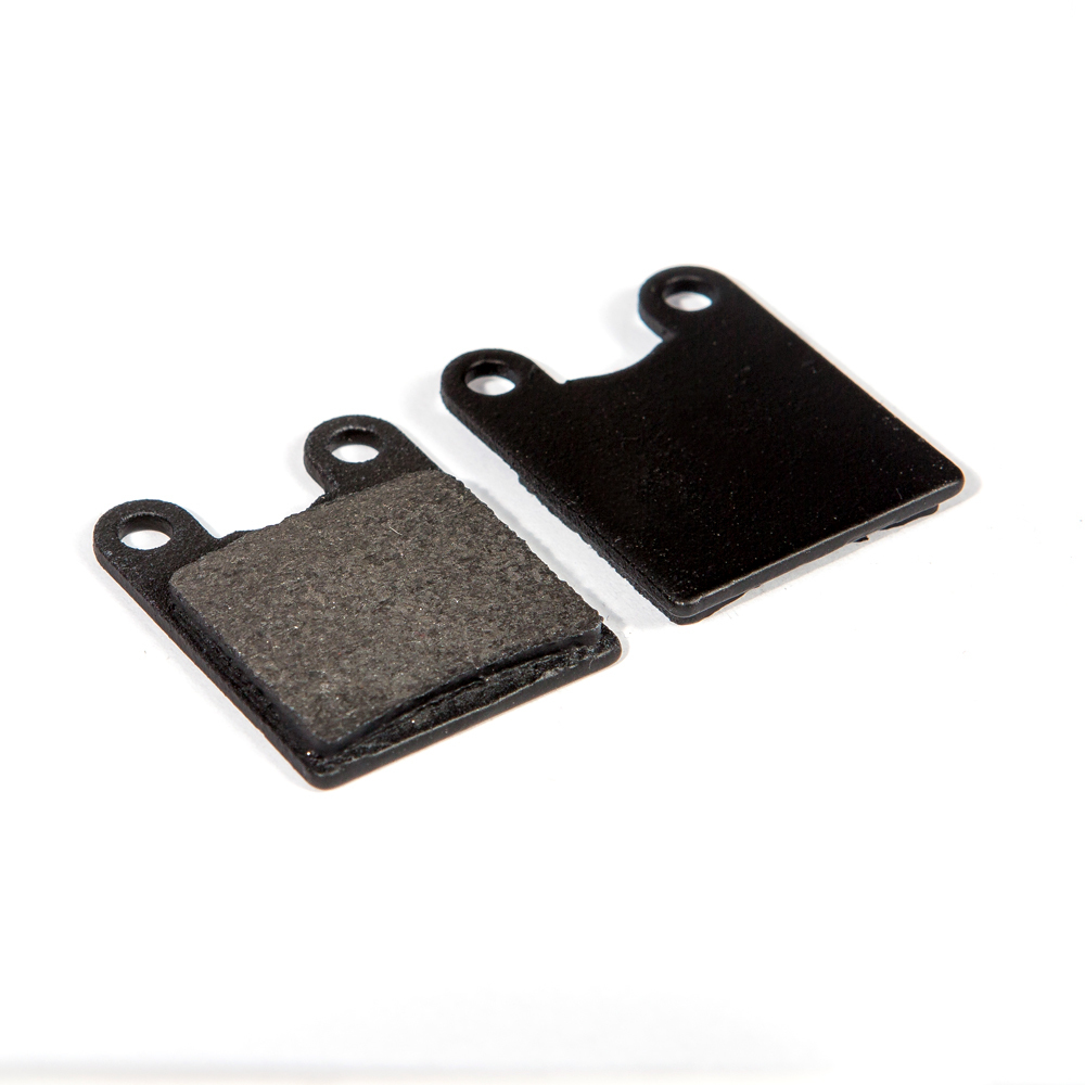 Giant MPH1 - Semi Metallic Disc Brake Pad