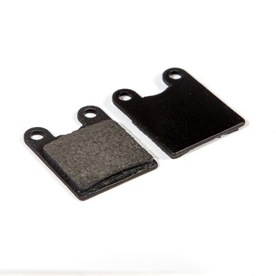 Giant MPH1 - Semi Metallic Disc Brake Pad
