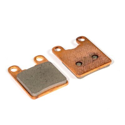 Giant MPH1 - Sintered Disc Brake Pad