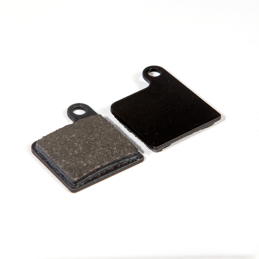 Giant MPH2 & 3 - Semi Metallic Disc Brake Pad