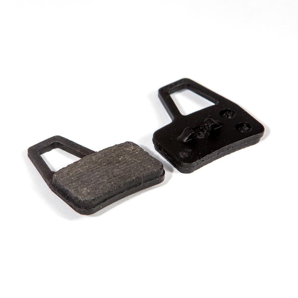 Hayes El Camino - Semi Metallic Disc Brake Pad