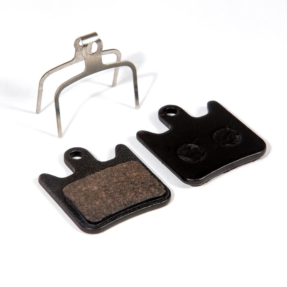 Hope Tech / Race X2 - Semi Metallic Disc Brake Pad