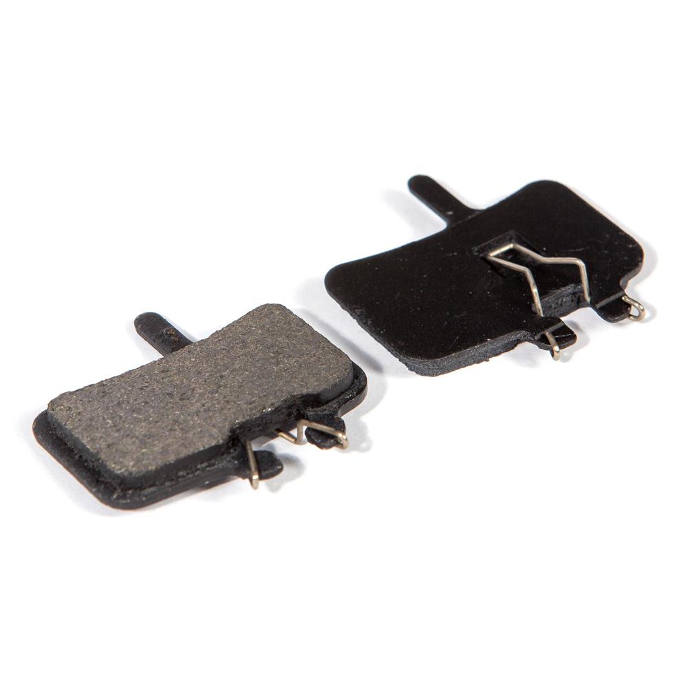 Promax Hydraulic - Semi Metallic Disc Brake Pad