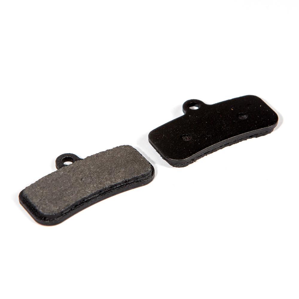 Shimano Saint M810 / M820 / Zee M640 / XTR M9120 - Semi Metallic Disc Brake Pads