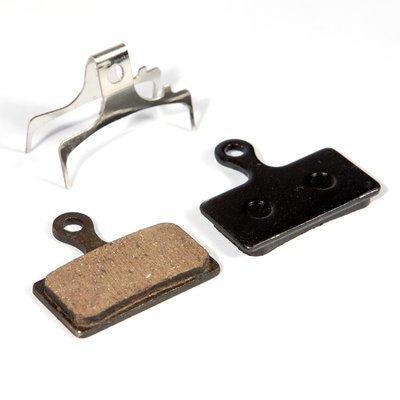 Shimano XTR - XT - SLX - DEORE (Post 11) - Semi Metallic Disc Brake Pads