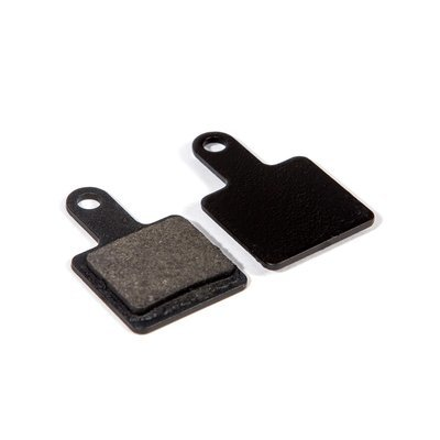 Suntour DB-XCC-MC - Semi Metallic Disc Brake Pad