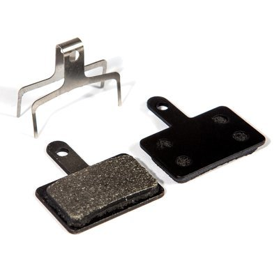Tektro Auriga / Aquila - Semi Metallic Disc Brake Pads